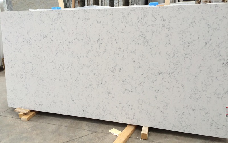Silestone Lyra Slab Photo