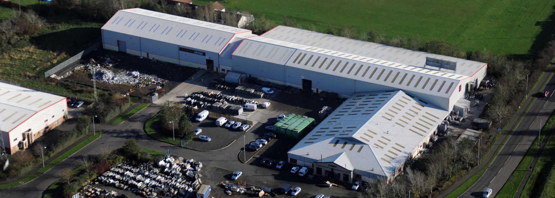Factory & Showrooms