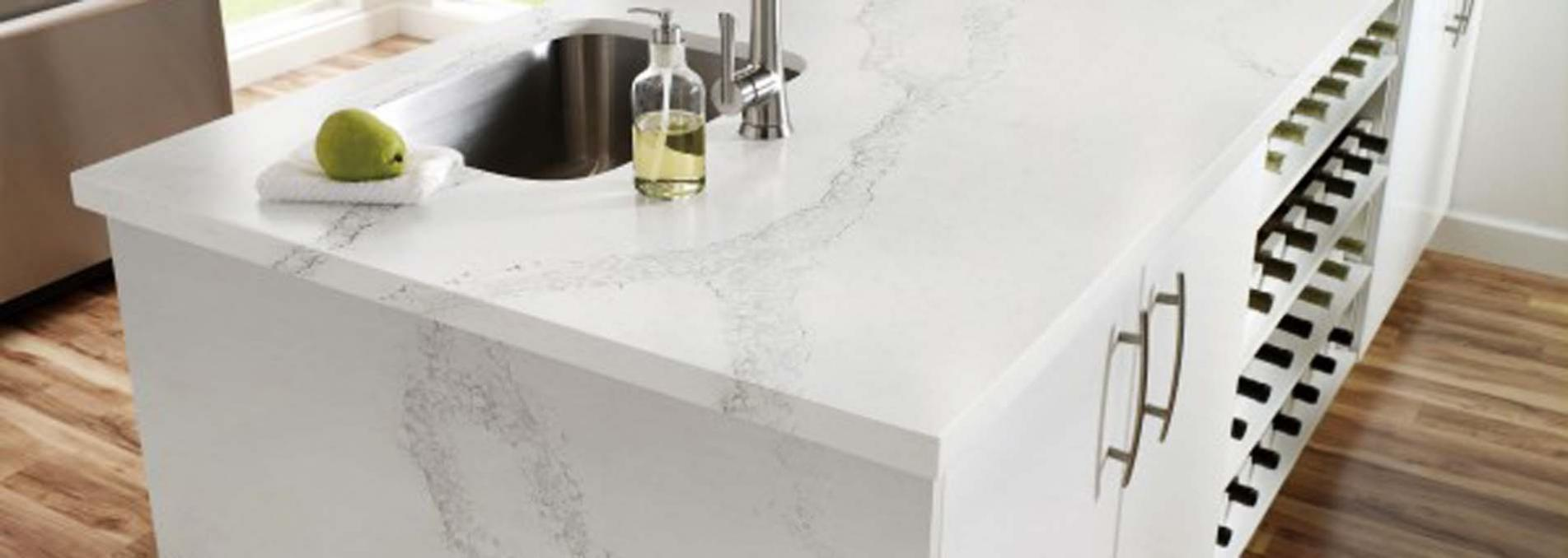 Ultra Hygenic Work Surfaces by