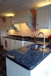 Blue Pearl kitchen worktop