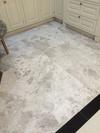 Silver shadow tiles